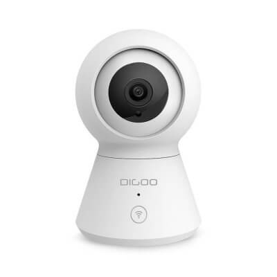 Draaibare wifi camera